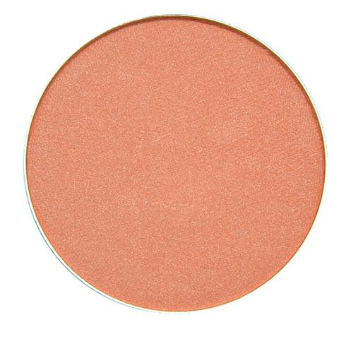 Тени для век REVECEN 314, перламутровый оранжевый