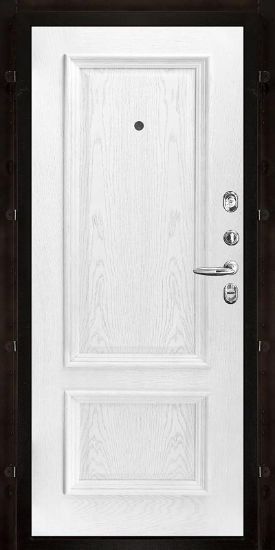 Внутренняя Перла. Рисунок Корсика m1397