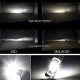 Светодиодные лампы H7 головного света Аврора  серия G8  ALO-G8-H7-6000LM ALO-G8-H7-6000LM фото-4