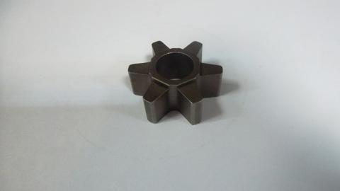 Барабан сцепления э/п 416 (Шестерня ведомая) метал.