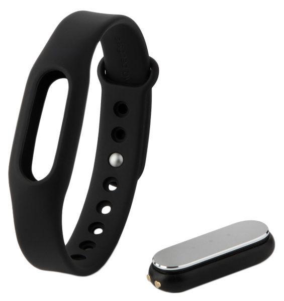 фитнес браслет Xiaomi Mi Band 1S Pulse black отзывы