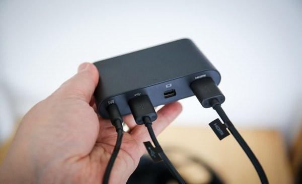 Link Box HTC Vive