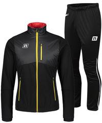 Элитный лыжный костюм Noname Hybrid Jacket Pro Softshell 20 мужской