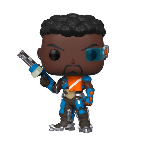 Фигурка Funko POP! Vinyl: Games: Overwatch: Baptiste 44519