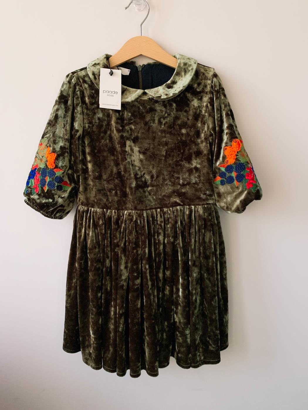Платье Paade Mode