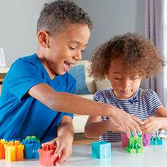Набор для сортировки Подарочки с сюрпризом Learning Resources