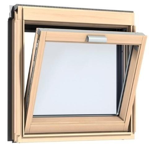 VFE карнизное окно 94х95