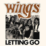 Wings / Letting Go (7' Vinyl Single)