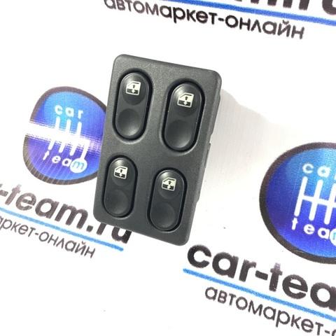 Блок стеклоподъемниками на ВАЗ 2110-12 люкс