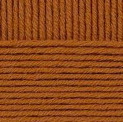 Купить Пряжа Пехорка Зимняя премьера Код цвета 194-Рыжик | Интернет-магазин пряжи «Пряха»
