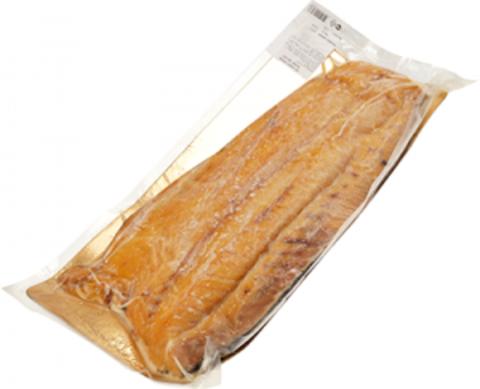Масляная рыба филе подкопченная