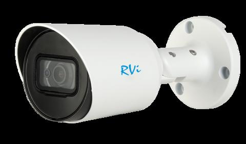 Камера видеонаблюдения RVI-1ACT202 (2.8) WHITE