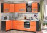 Кухонный гарнитур  Техно 2700х1200