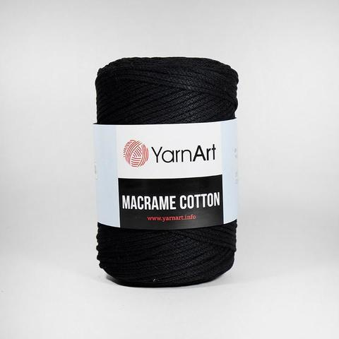 Macrame Cotton  (Yarn Art)