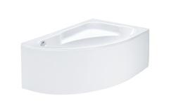 Акриловая ванна Roca Welna R 160х100