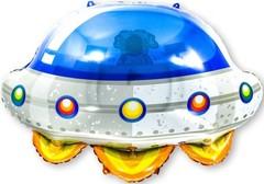 К 26'' Фигура, Космический корабль (НЛО), 1 шт.