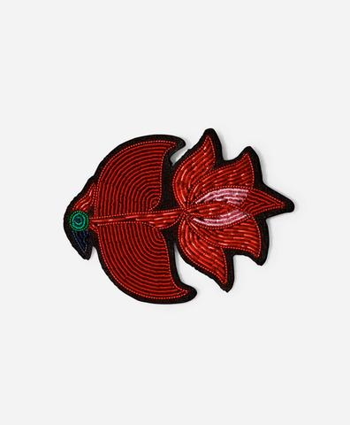 Брошь Phoenix Solaire