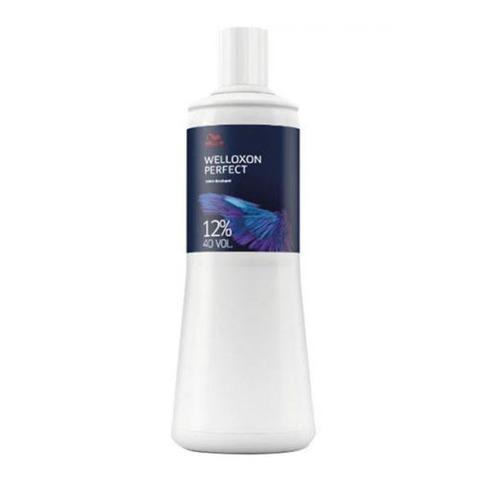 WELLA PROFESSIONAL WELLOXON PERFECT 12% - Окислитель