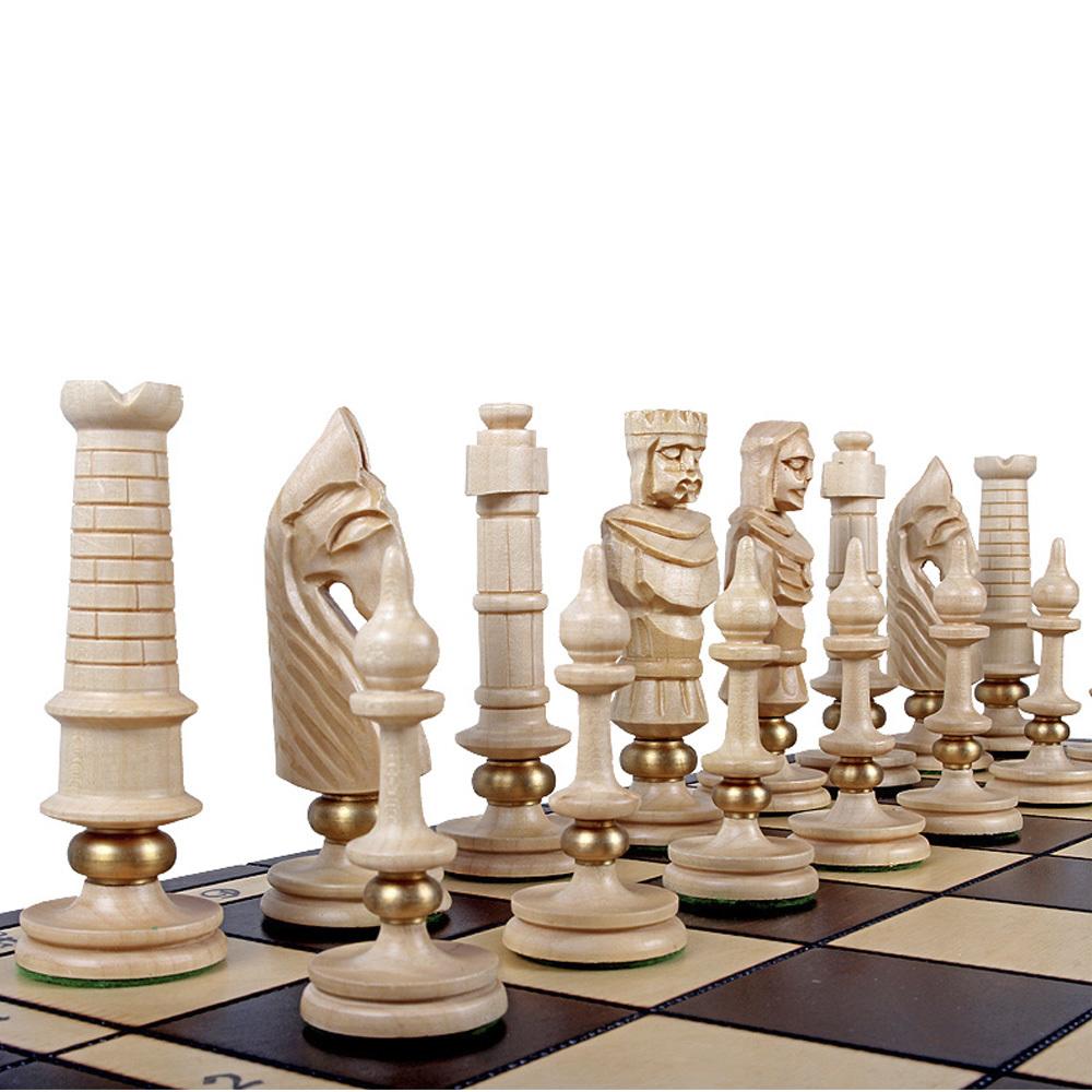 Шахматы Роял-Люкс