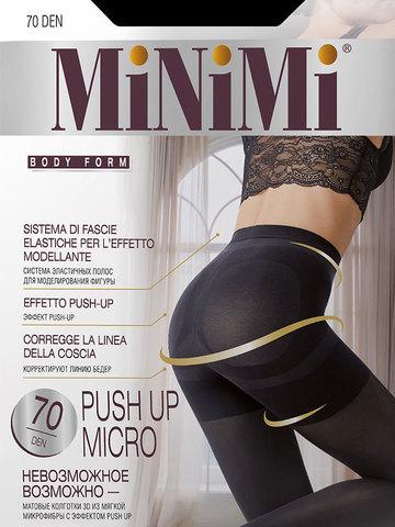 Колготки Push Up Micro 70 Minimi
