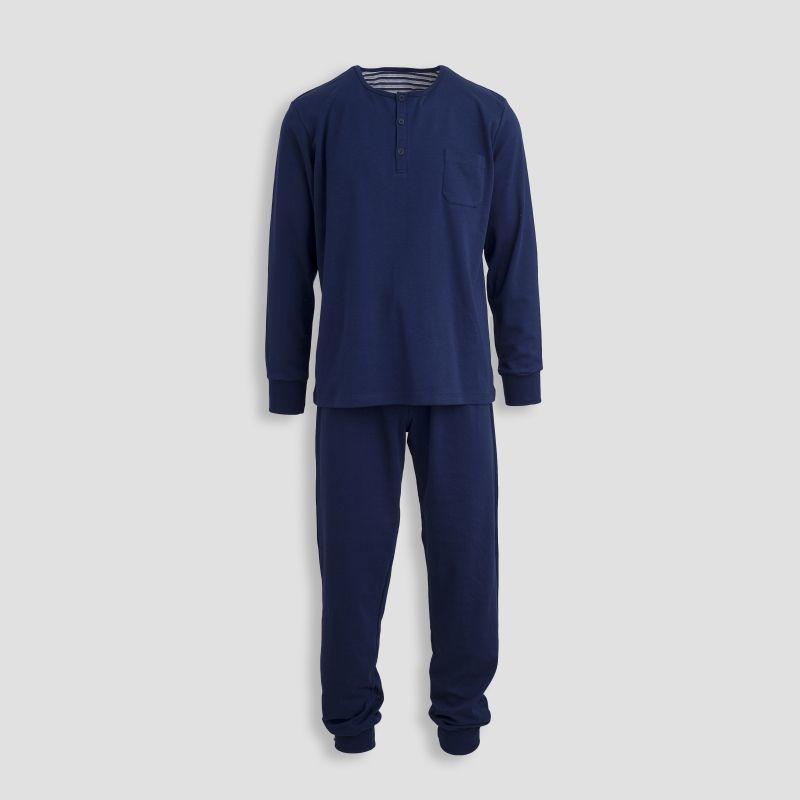 Мужская пижама E15B-11P101