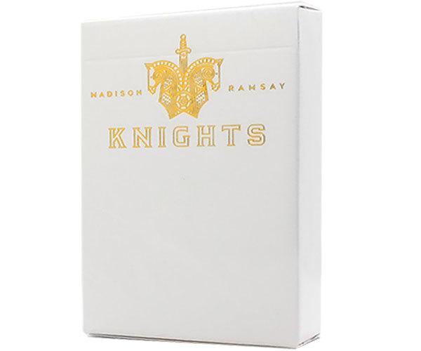 Ellusionist White Knights (V2)