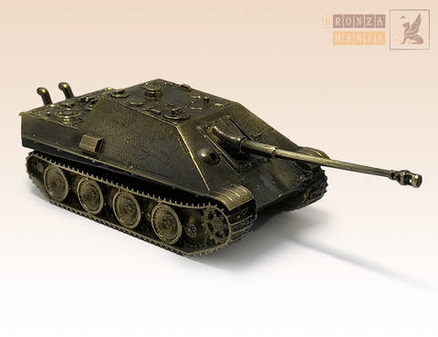 фигурка САУ Ягдпантера - Jagdpanther Sd.Kfz. 173 (1:100)