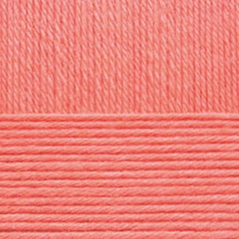 Купить Пряжа Пехорка Зимняя премьера Код цвета 351-Св.коралл | Интернет-магазин пряжи «Пряха»