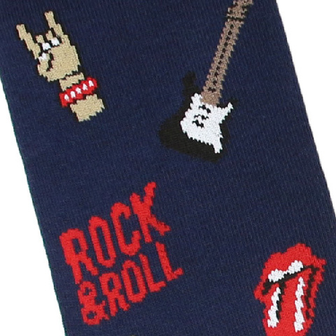Носки Rock-n-roll