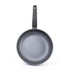 4975 FISSMAN Grey Stone Сковорода глубокая 28 см,