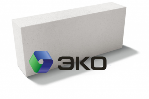 Блок из ячеистого бетона 375 600х375х250