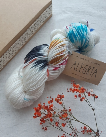 Alegria купить www.knit-socks.ru