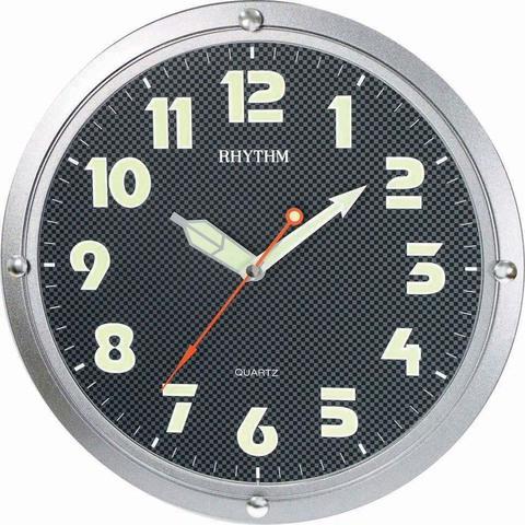 Настенные часы Rhythm CMG429NR19