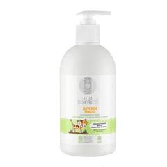 Детское мыло для ежедневного ухода С экстрактом березы и чередой