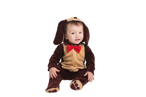 BABY Пёсик