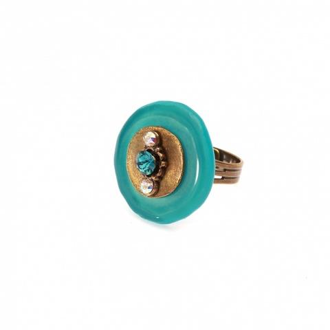 Кольцо NB5656/3 BL