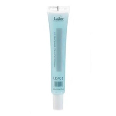 Lador Программа по восстановлению волос-маска LD Programs 01