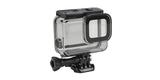 Водонепроницаемый бокс для камеры GoPro HERO7 Super Suit White/Silver (40 м) ABDIV-001 внешний вид