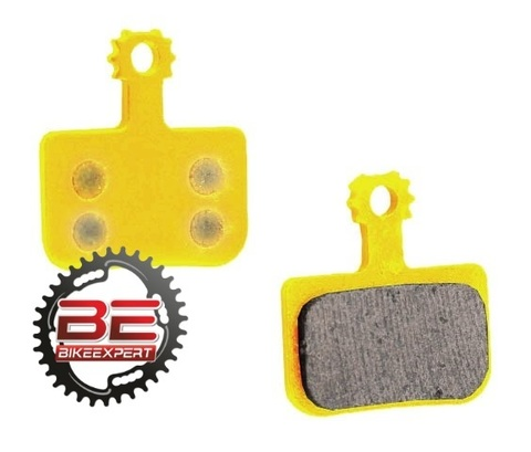 Колодки Ashima для Avid DB1/DB3/DB5 керамические