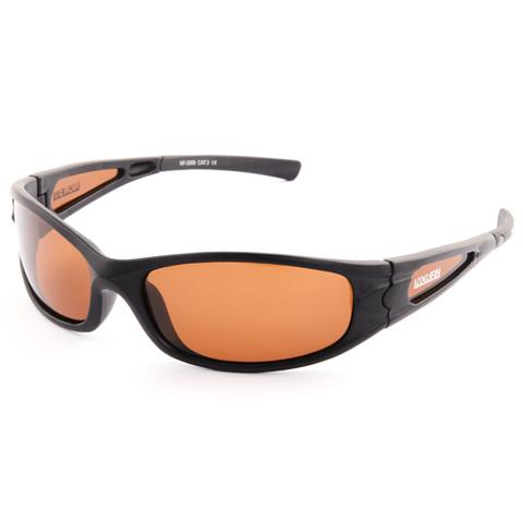 Очки поляризационные Norfin линзы коричневые 08