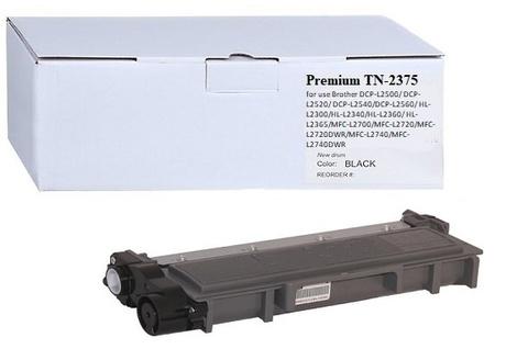 Картридж Premium TN-2375