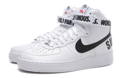 Nike Air Force 1 High Supreme Sp 'White'