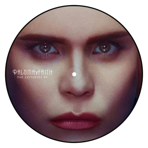 Paloma Faith / The Zeitgeist EP (Picture Disc)(12