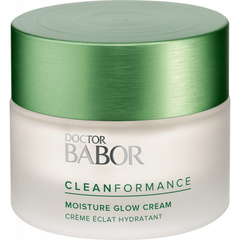 Doctor Babor Увлажняющий крем для сияния кожи CLEANFORMANCE Moisture Glow Cream