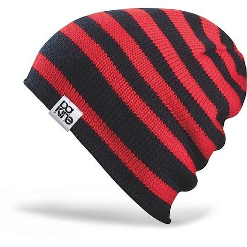 Картинка шапка-бини Dakine Flip Flop Red