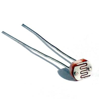 Фоторезистор LDR GL5537