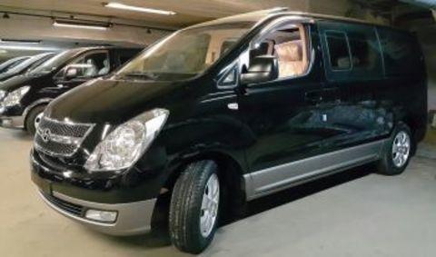 Задняя Пневмоподвеска Hyundai Starex HVX