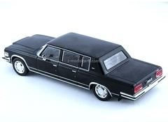 ZIL-4104 black 1:43 DeAgostini Auto Legends USSR #58