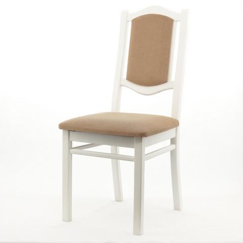 Стул Прованс (Белый, Ткань №4)