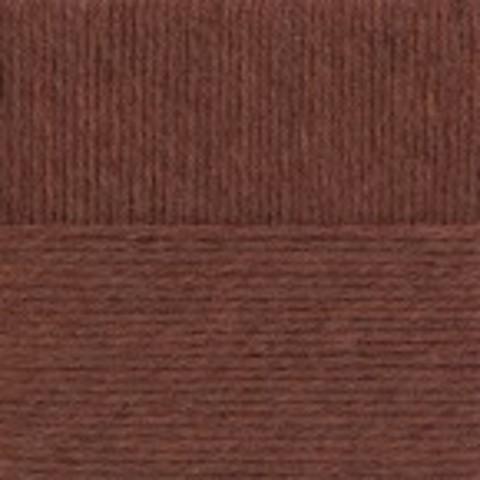 Купить Пряжа Пехорка Зимняя премьера Код цвета 787-Марсала | Интернет-магазин пряжи «Пряха»
